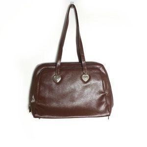 Coldwater Creek Briefcase Laptop Bag